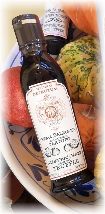 Crema Balsamica al Tartufo 220g - 1